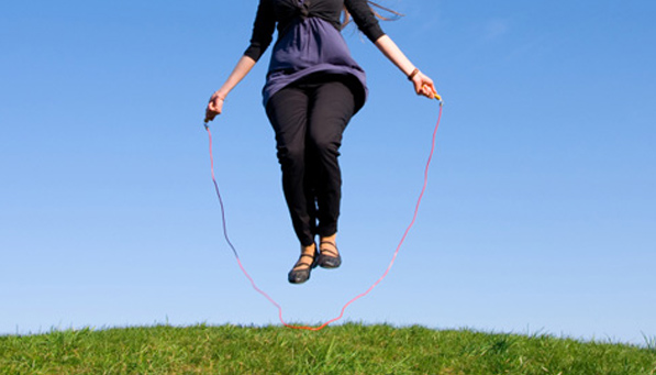 Dabble-Jump-Rope