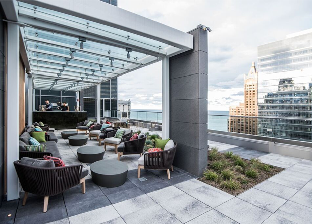 ... Cheers To One Of Chicagou0027s Greatest Warm Weather Traditions: Drinking  Outside. Here Are The Hottest Patios And Rooftop Spaces In Seven  Neighborhoods.