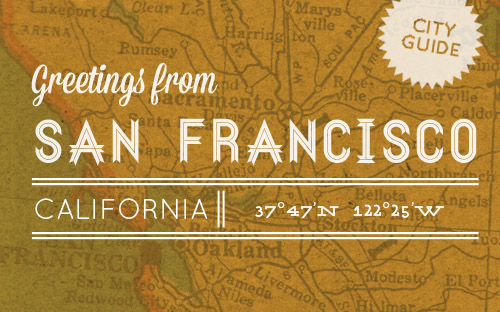 Exploring My New City: Top 5 San Francisco Blogs
