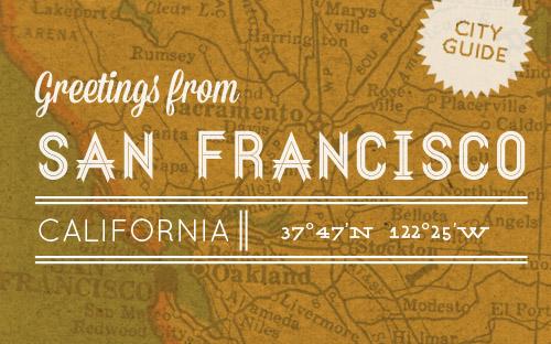 Exploring My New City: Top 5 San Francisco Blogs