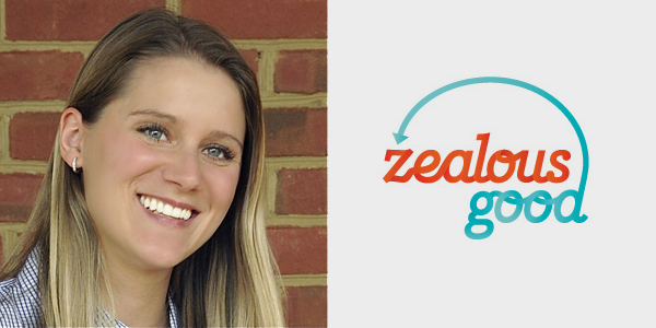 FEARLESS FRIDAY: BRITTANY OF ZEALOUS GOOD