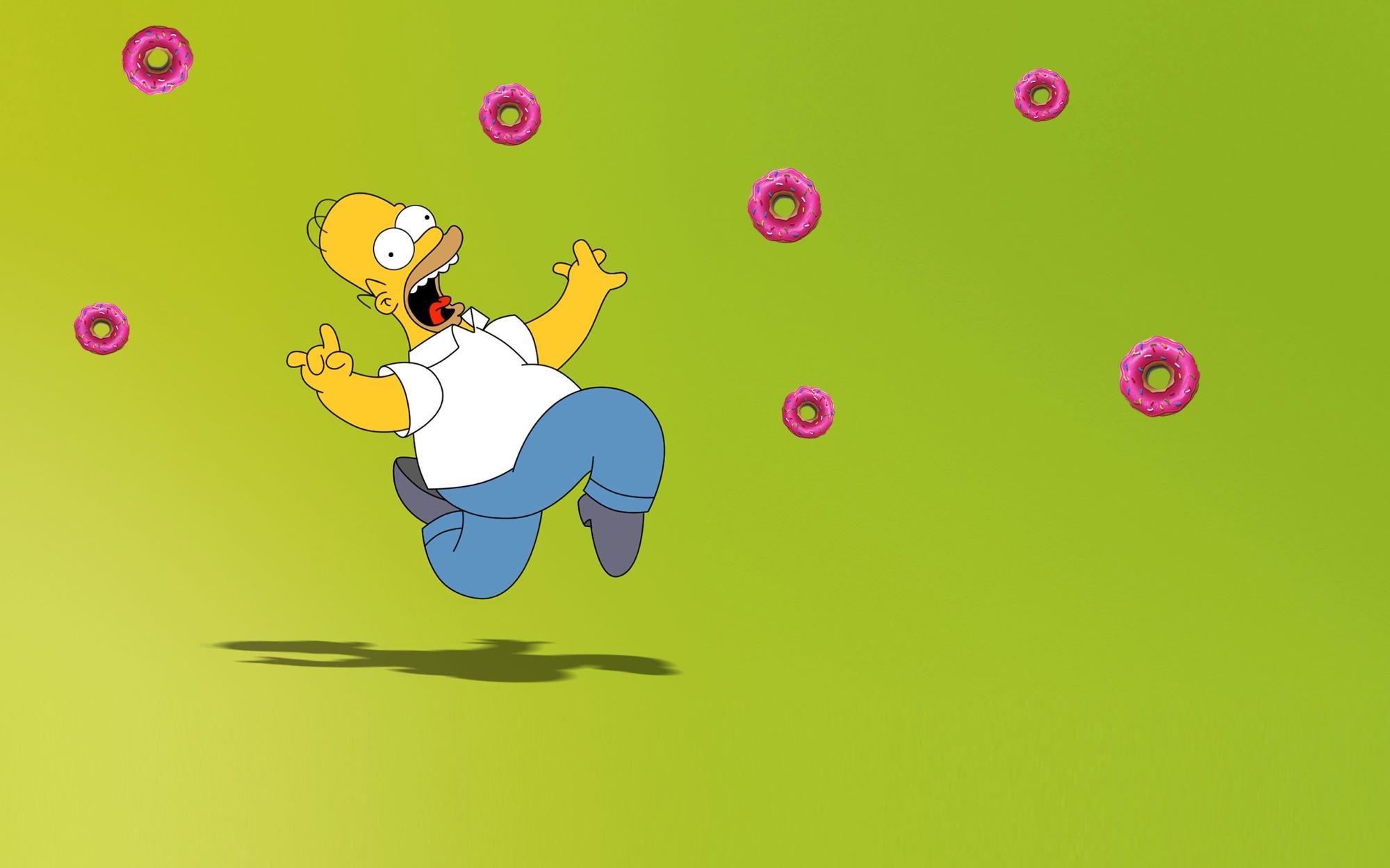 Dabble Doughnut Crawl
