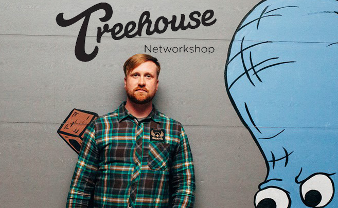 Dabble Talks: TreeHouse Networkshop