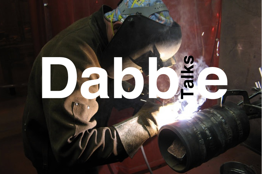 Dabble Talks: Nick Geurts