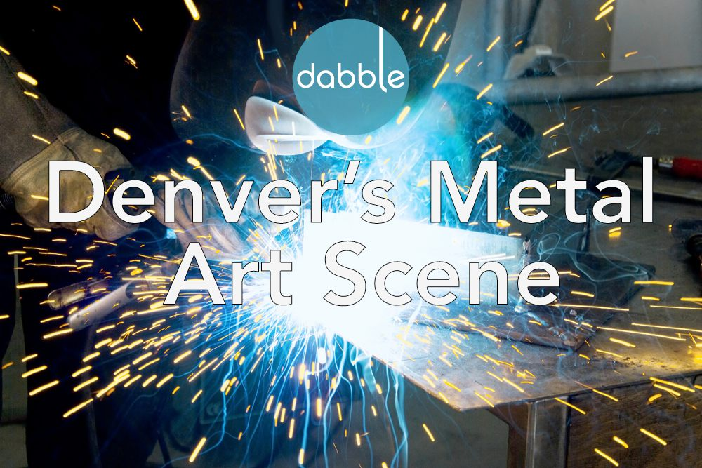 Dabble Fuses Fun With Adventure in Denver's Growing Arts Community