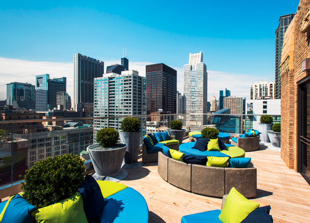 The 7 Best Patios for Drinking Outside in Chicago: Guest Post by PureWow