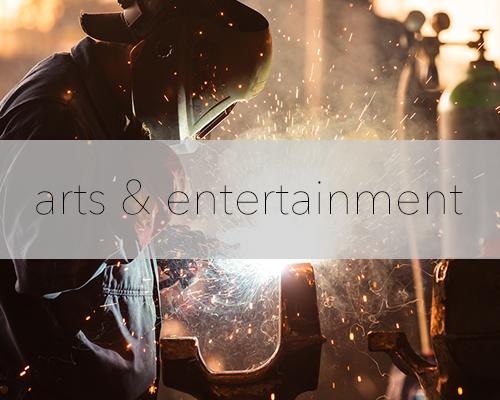 DEN Blog arts & entertainment
