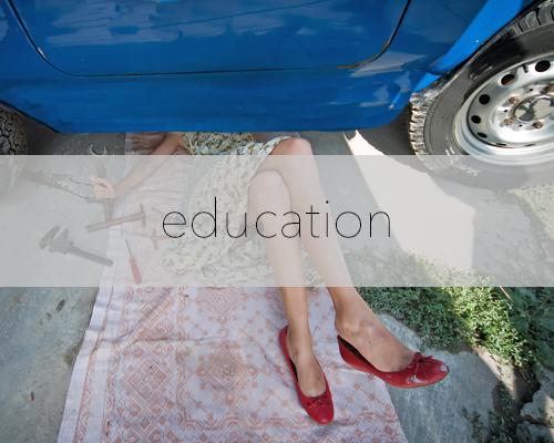 DEN Blog education
