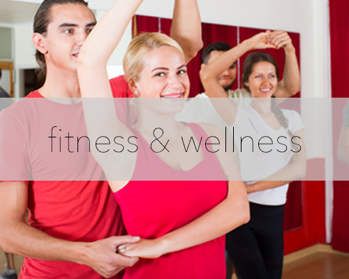 DEN Blog fitness & wellness