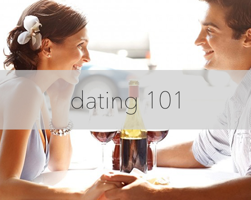 Dating today 101