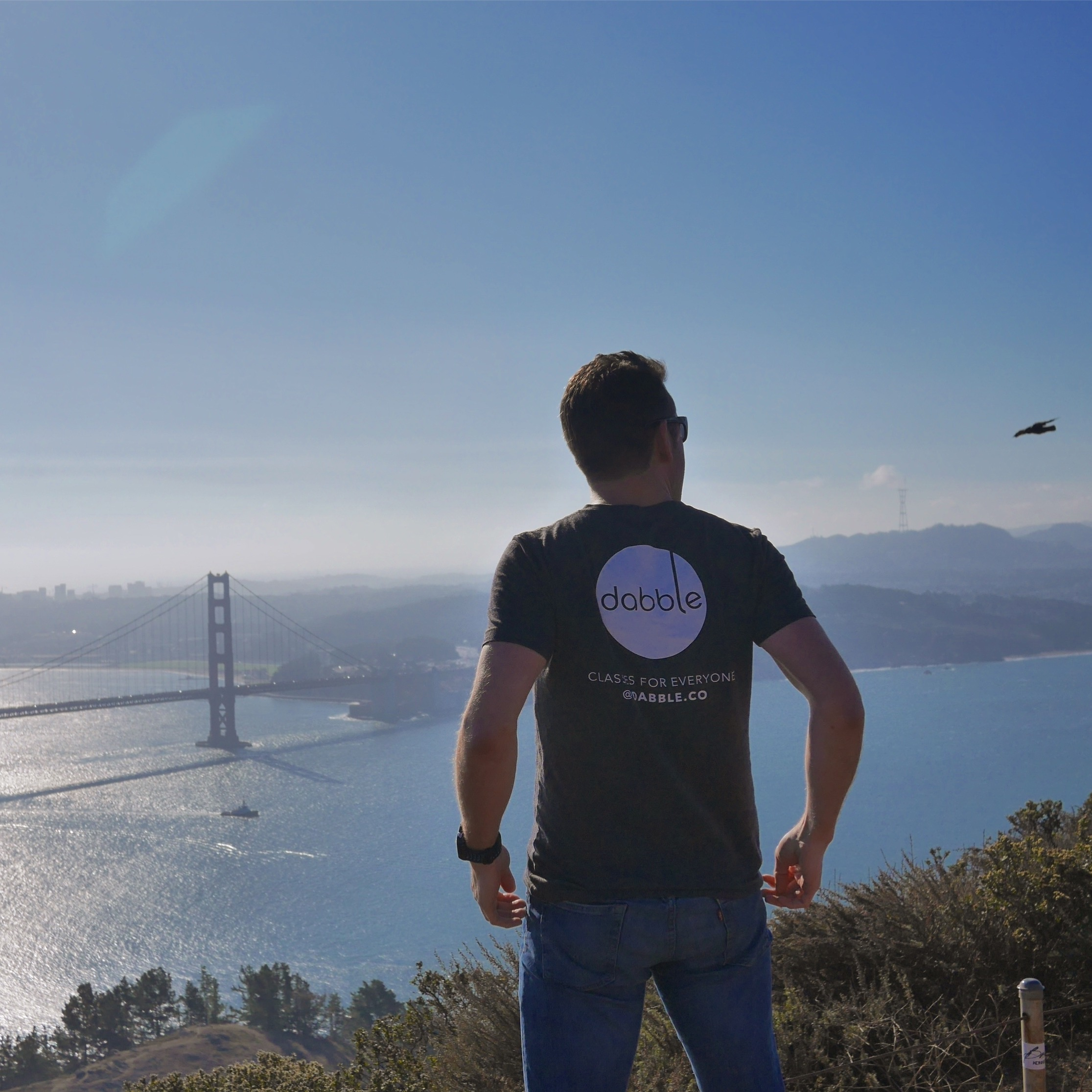 Dabble Expands Platform to San Francisco