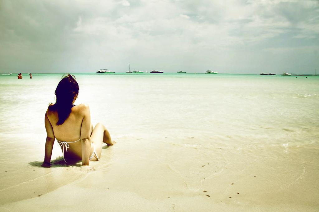 5 Ways to Reinvent Yourself This Summer