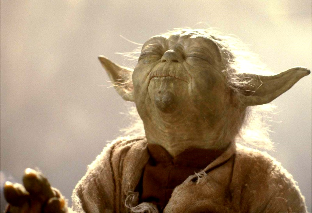 Mindfulness and Meditation: Dabble Gets Zen