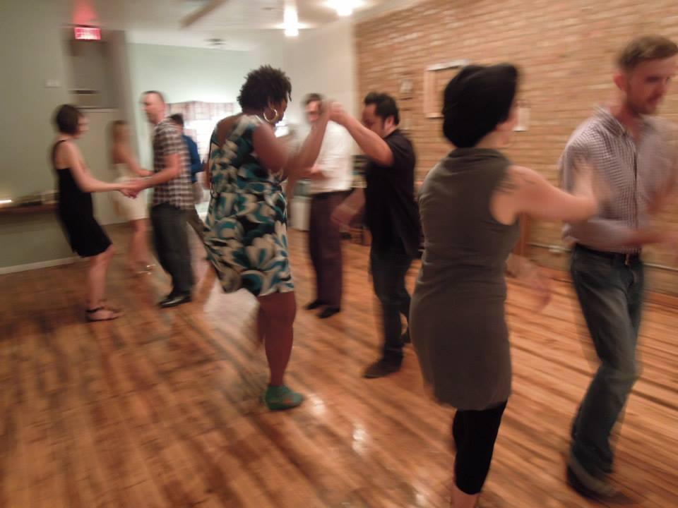 Dabble Drop-In: Beginner Bachata Dance Class
