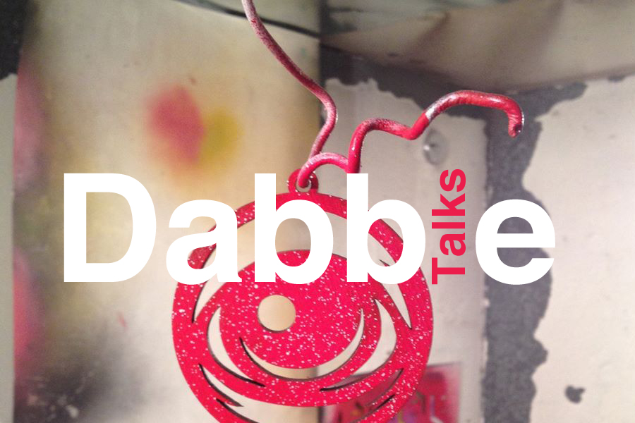 "Dabble Talks: Peat ""Eyez"" Wollaeger"
