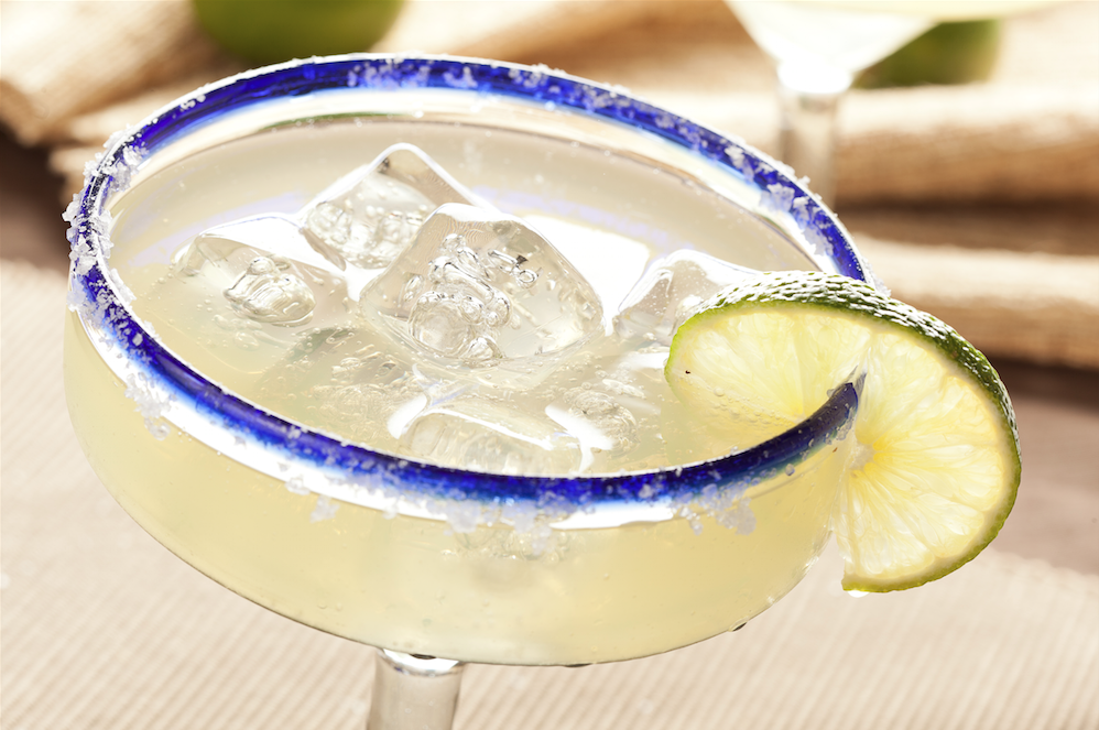Do You Know How the Margarita Got Its Name?