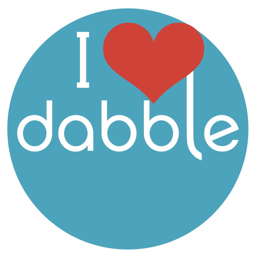 Why I Love Dabble And You Should Too by Jeff Carter