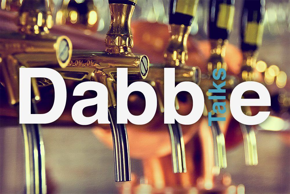 Dabble Talks: Christopher Lamere