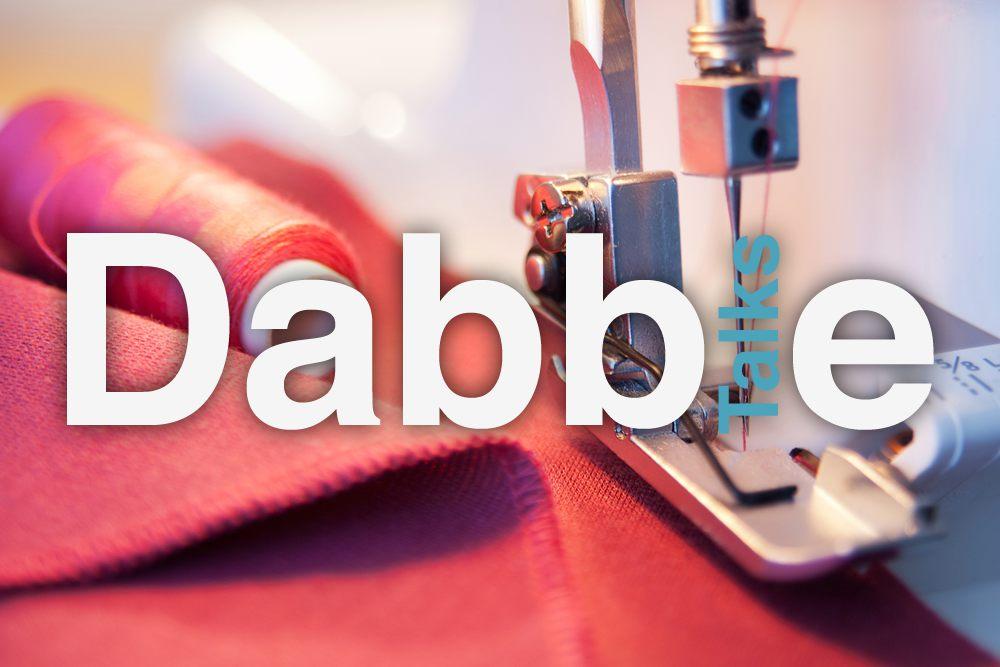 Dabble Talks: Tish Gance // HISS Studio