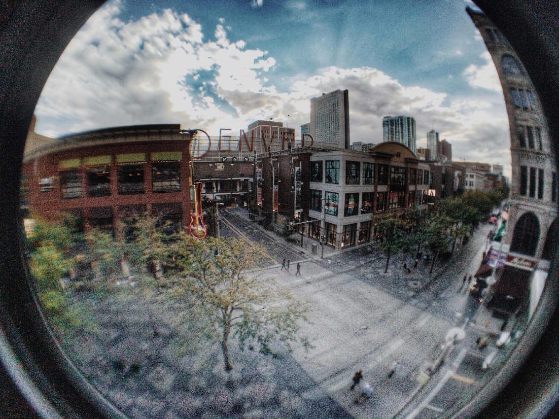 Top Places in Denver to Kick-start Your Photography Edge