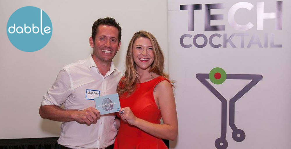 Dabble wins Tech.Co Chicago 2015 Startup of the Year