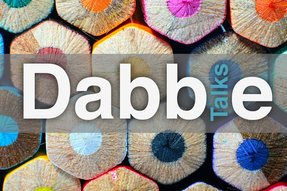 Why I love Dabble