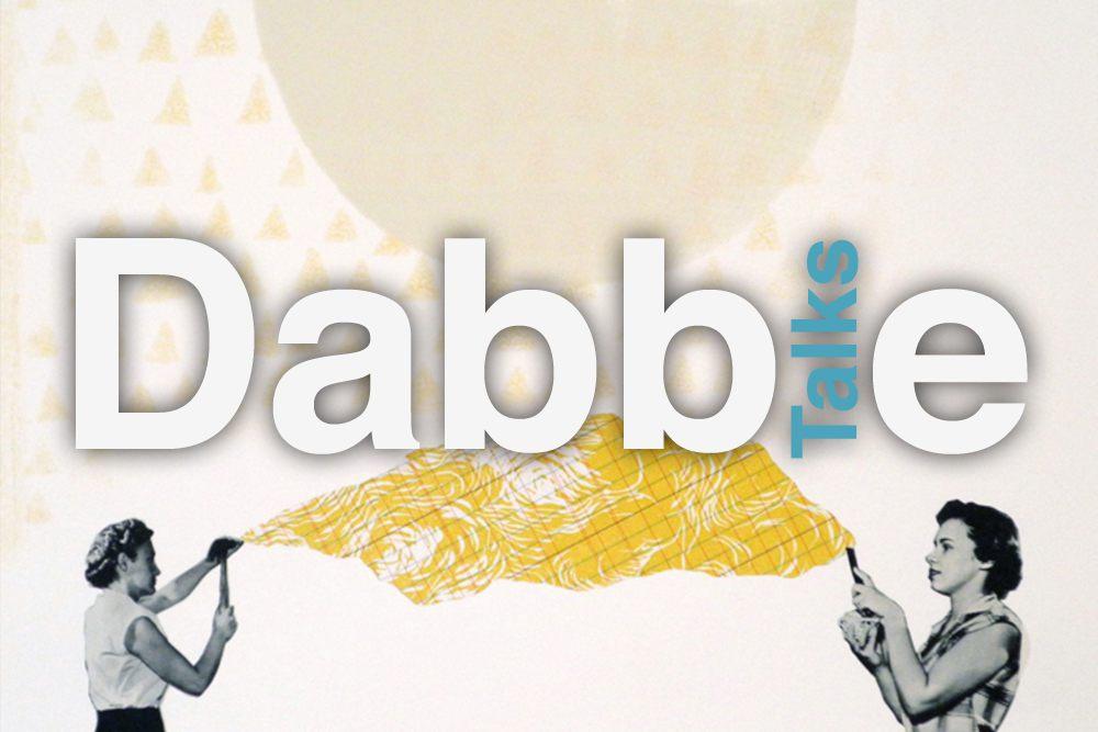 Dabble Talks with Visual Artist Kim Morski