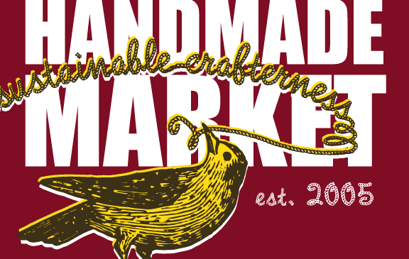 Handmade is Where the Heart is Made