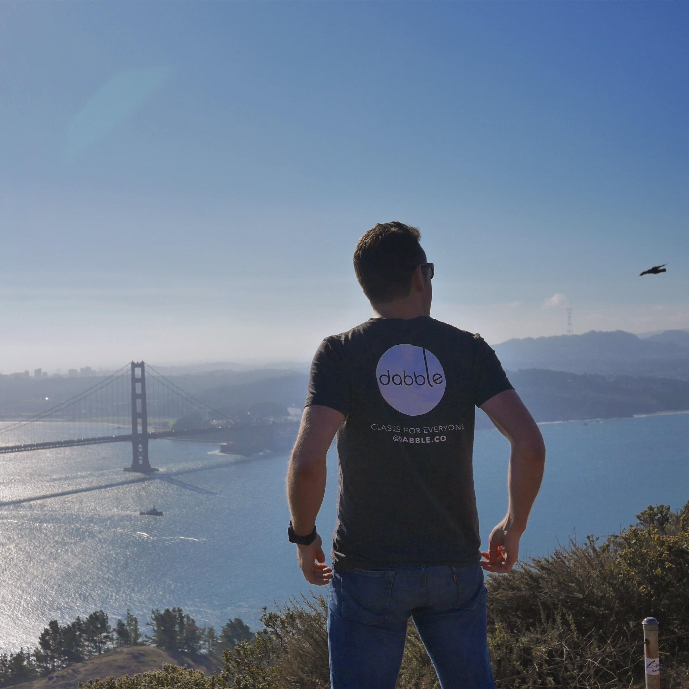 Dabble Expands Platform to San Francisco