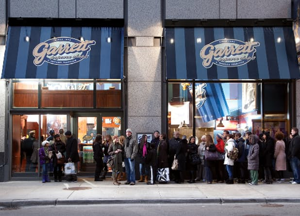 The Top 10 Things Chicagoans Wait in Line For